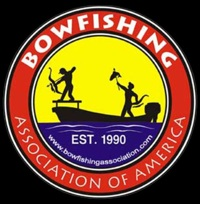 Bowfishing Association logo