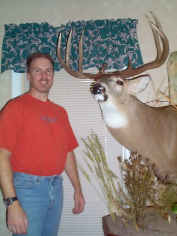 Illinois Buck Record Pope Young